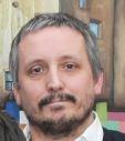 Goio Uriarte - Presidente de Hondarribia-Marlaxka Xake Elkartea