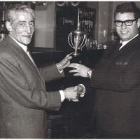 Los años 60 recordados por Mariano Otero