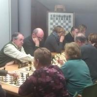 II Curso de iniciación al ajedrez para mayores