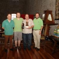 Informe final completo de la 3ra edición del torneo Castillo de Hondarribia