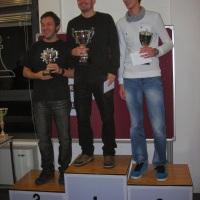 Han finalizado los campeonatos de Gipuzkoa!