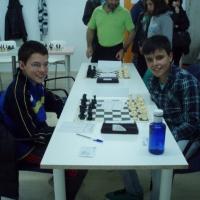 XXXIII Juegos Deportivos Escolares de Euskadi (Ajedrez): Resultados, detalles y más fotos