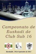 CampEuskadiSub16Club_1
