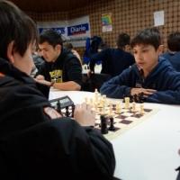 Domingo exitoso en el torneo San Viator de Vitoria-Gasteiz