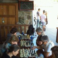 Patxi Moreno en el Campeonato de España de Selecciones Autonómicas Sub-14 y ecos del II Torneo Femenino de Zarautz