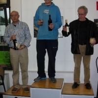 """""""Gran Premio Koolton"""" victoria de Erik Juez y muy buen torneo de nuestro compañero Carlos Pascual"""