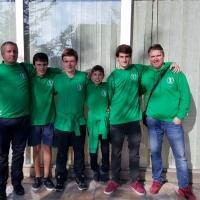 Campeonato de Euskadi SUB-16 de Clubes 2015, Marlaxka Campeón