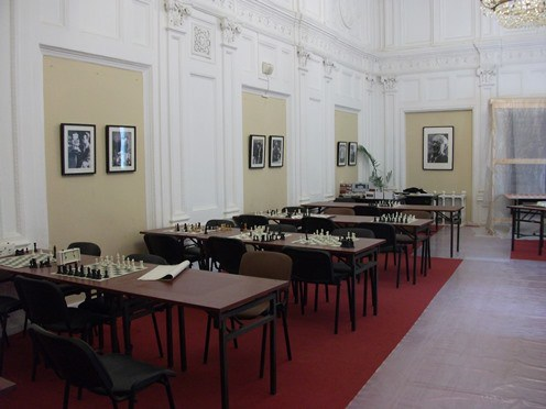 central-chess-club