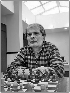 In Memoriam: GM Dragan Paunović (1961-2016)