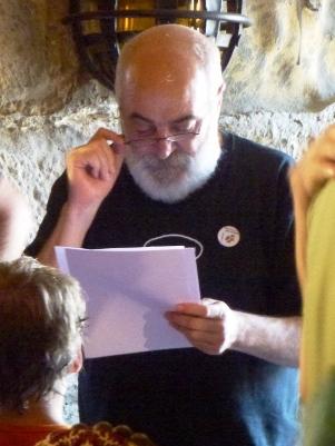 Juanjo Escribano