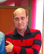 El nuevo Presidente de la Federación Fernando Markina