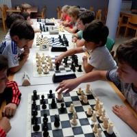 """En marcha el 2º circuito """"Jaizkibel"""" de torneos cerrados para los alumnos de nuestra escuela"""