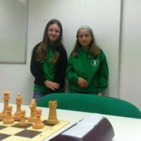 3er Open Ciudad de Donostia Femenino, animada velada con mucho ajedrez