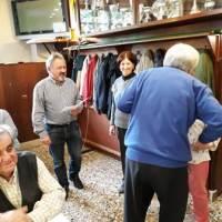 Jesus Mª Jauregui Campeón del torneo de la Asociación Guipuzcoana de Jubilados y Pensionistas