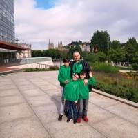 Muy buena actuación de nuestra expedición en el IIº Torneo Peones PasadoS jugado en el MEH (Museo de la Evolución Humana de Burgos)