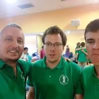 Torneo de la amistad de Bergara 2018, sextos