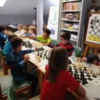 """En marcha el 3er circuito """"Jaizkibel"""" de torneos cerrados para los alumnos de nuestra escuela"""