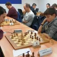 Segunda jornada de los Individuales de Gipuzkoa 2018
