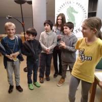 """Se ha jugado Kasino Zaharra el primer torneo del 4º circuito """"Jaizkibel"""" de torneos cerrados para los alumnos de nuestra escuela"""