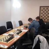 Quinta jornada de los Individuales de Gipuzkoa 2018