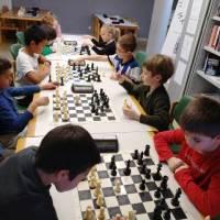 """Se ha jugado EL Fuerte de Guadalupe, Cuarto torneo del 3er circuito """"Jaizkibel"""" de torneos cerrados para los alumnos de nuestra escuela"""