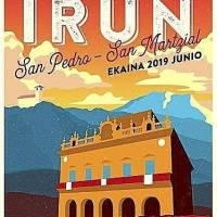 Este jueves termina el plazo de inscripción para el Ier Festival de Ajedrez Ciudad de Irun que tendrá lugar el sábado.  ¡Animate!