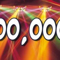 ¡Hemos pasado de las 500.000 Visitas! ¡Muchísimas gracias a todos!