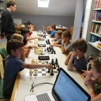 """Se ha jugado el torneo Parador del Jaizkibel, sexto y último torneo del 3er circuito """"Jaizkibel"""" de torneos cerrados para los alumnos de nuestra escuela"""