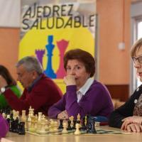 El lunes comenzará el curso de iniciación al ajedrez para adultos y mayores