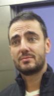 Alvaro Minondo