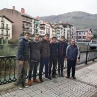 XXIVº TORNEO DE SAN ANDRES AZKOITIA 2019 lleno de emociones con buena participación marlaxkera