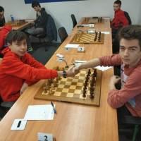 Hoy ha comezado el Campeonato Individual Juvenil de Gipuzkoa