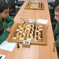 Mucho ajedrez este 26 de diciembre: tercera ronda del Campeonato Individual Juvenil de Gipuzkoa, inicio del fuerte Open internacional XIX Arrasate Hiria y Festival de Navidad de Zumaia, con participación marlaxkera en todos ellos.