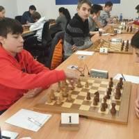Campeonato Individual Juvenil de Gipuzkoa, Ander Tafall campeón. Gran torneo también de Jokin Etxaniz y Hodei Herrera.
