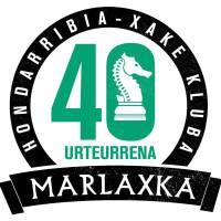 Regalazo para el club. Uno de los mejores jugadores de la historia del ajedrez español, el gran Miguel Illescas Córdoba felicita al Club de Ajedrez Hondarribia Marlaxka por su 40 aniversario. ¡Muchísimas gracias maestro!